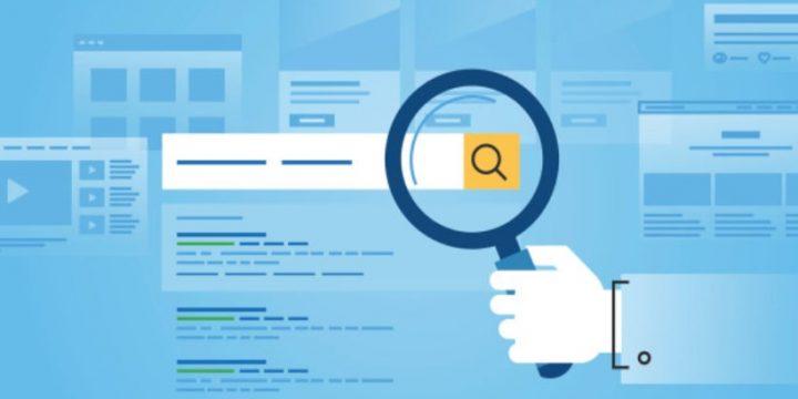 Website မှာ Search Form ပါရှိရင် Search URL Format ကို သိထားဖို့ လိုအပ်တယ်