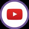 YouTube Advertising Icon