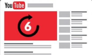 YouTube 6 Seconds video Ads